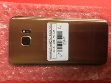 Samsung Galaxy S7 edge 32Go GOLD Doré Or Téléphone Désimlocké GRADE AAA