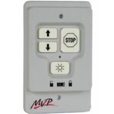 New Mvp Garage Door Opener Remote