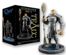 QUANTUM MECHANIX TEAL'C ANIMATED MAQUETTE FROM STARGATE SG-1