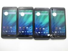 Lot of 4 HTC Desire 816 OP9C300 Virgin Mobile Check IMEI Good Condition 1-365
