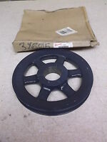 """NEW Browning 3X595 1-1/2"""" Bore Pulley Sheave, single Groove *FREE SHIPPING*"""