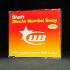 Shaft - Mucho Mambo Sway - music cd EP