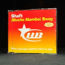 ALBERO - Mucho mambo sway - MUSICA CD EP