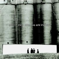 Who We Are Instead by Jars of Clay (CD, Nov-2003, Essential Records (UK))