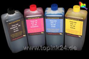 Tinte Farbe Ink Druckertinte für HP Smart Tank Plus 555 570 655 HP31 HP32 HP32XL