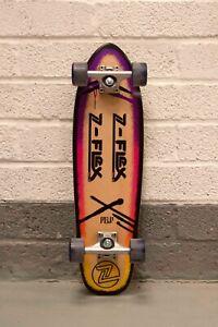 Z-Flex Cruiser P.O.P