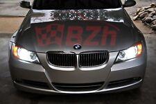 2x Philips D1S Lampade Xenon Hid Bianco 5000K BMW Serie 3 E90 E91 E92 E93 05-13