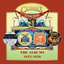 Climax Blues Band - The Albums 1973-1976 (NEW 4CD)