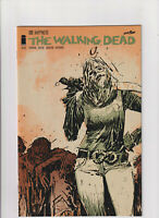 The Walking Dead #132 NM- 9.2 15th Anniversary Variant Image Comics Rick
