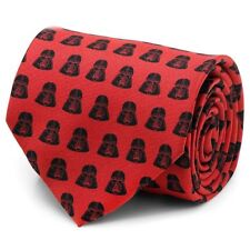 Red Ties for Men
