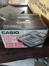 Casio Electronic Cash Register Se-G1 (Pink)