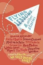Flying Lessons and Other Stories (2017, Hardcover)