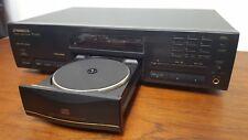 Pioneer PD-S503 Audio Hifi CD compact disc player Haut de Gamme Telecommande