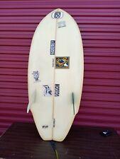 Custom  Bodyboard 55inch long 22in wide