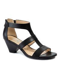 Andrew Geller Dagny Women's Heels Black