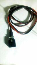 Yaesu Sommerkamp FT-101ZD FT 101 Z  FT 277 ZD Cavo alim 12V DC power cord cable