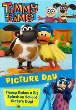 TIMMY TIME - PICTURE DAY (DVD)