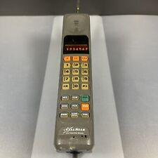 Vintage Motorola Dynatac Ultra Classic II Mobile Phone Brick Working Retro Rare