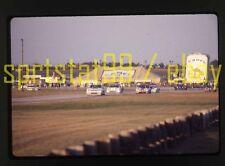 1984 Daytona 24 Hours - Action Racing Shot - Vintage 35mm Race Slide