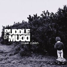 Puddle of Mudd - Come Clean [New CD]