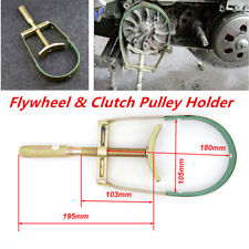 Fabulous Motorcycle ATV Adjustable Fly Wheel Holder Clutch Puller Extractor Tool