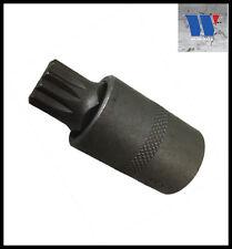 """Una-Spline XZN-M13 - 1/2"""" Unidad Impacto Socket, S2 Acero-Pro 4054-M13"""