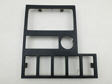 VW T4 Multivan II 95-03 Cover Installation Frame for Centre Console 7d1858100a