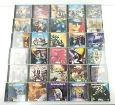 Time Life Music Classic Rock Collection 30 CDs 2CLR 1-30