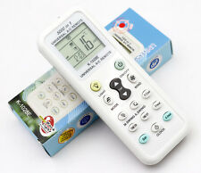 Air Co 5000 Air Conditioner Universal Remote Control Codes All Brands K-1028E