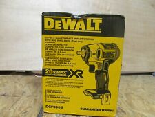 "Dewalt DCF890B 3/8"" Compact Impact Wrench ( LOT 15859)"