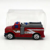Matchbox 1:64 Highway Rescue Fire Truck B28 Toys Car Diecast Models Collection