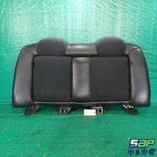 2004 Dodge Neon SRT4 OEM Factory Upper Rear Seat 2.4L a52