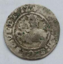 1/2 Groschen 1512 Polen Litauen Lithuania Sigismund I., 1506-1547, Adler