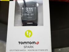 Tomtom Spark Gps Fitness Watch Black Large