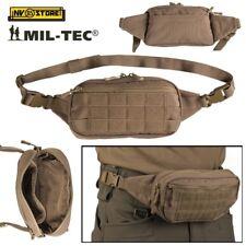 Bauchtasche Tactical Incursori Miltec Mil-Tec Fanny Packung Molle Assault