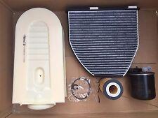 Mercedes W212 E-Class E200 220 250 & C-Class W204 Diesel OM651 Service Kit