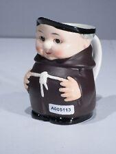 +* A005113 Goebel  Archiv Archivmuster Friar Tuck S141/0 Mönch kl. Milchkanne