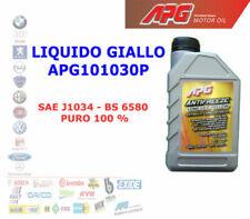 Anticongelantes 1 L para vehículos