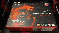 "MSI 15.6"" Gaming GE62 Apache Pro-004 i7-6700HQ (2.6 GHz) GTX960 +16GB+1TB+W10"