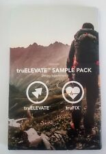 Truvision Trufix and TruElevate combo, 1 Month, 120 caps weight loss