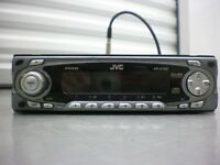JVC KD-S790 200w AM/FM Stereo CD Player Preowned