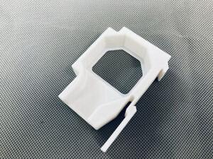 Shelly Dimmer 2 Hutschienenhalter Adapter Halter für 35 DIN Hutschiene Rail  ...