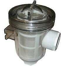 Raritan Raw Water Strainer #RWS