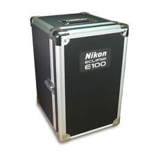 Nikon E100-AC E100 Aluminum Case MCG51320 E100 Eclipse Carrycase Carrying Case