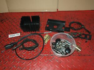 Reste Kleinteile Schrauben screws 18584km Honda CB 750 RC42 Sevenfifty