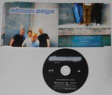 Simon Says - Sever - original U.K. promo cd - Hard-to-find!