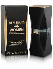 NB 4 WOMEN BLK EAU DE PARFUM PERFUME FRAGRANCE SPRAY FOR HER LADIES WOMEN 100ML