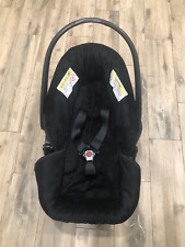Lay flat baby car seat