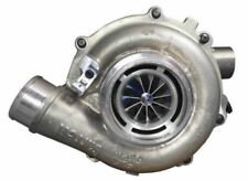 KC Turbos Stage 1 10 Blade Turbocharger For 2003 Ford 6.0L Powerstroke Diesel