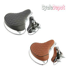 Chopper Bicycle Parts In Bicycle Saddles Seats For Sale Ebay